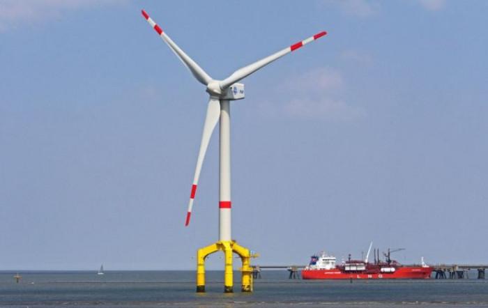 Rinnovabili offshore, ecco la nuova strategia europea per l'energia pulita in mare