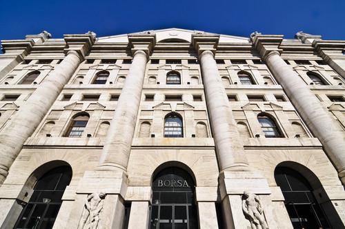 Borsa Italiana Oggi (27 ottobre 2020): azioni Intesa Sanpaolo e FCA sotto esame