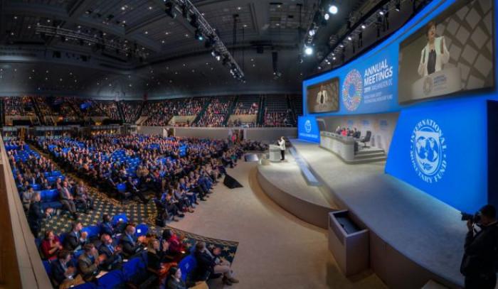 Fmi: le previsioni del World Economic Outlook indicano profondi segni di recessione. L'Italia va peggio del previsto