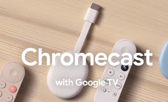 Google: arriva il nuovo Chromecast, ma non è proprio un Chromecast