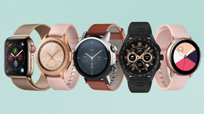 E' smartwatch mania!Numeri pazzeschi anche nel 2020