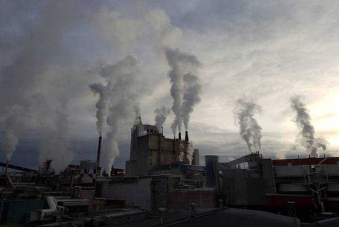 Gas naturale, Balzani:
