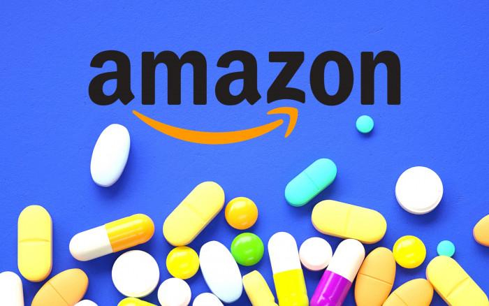 La farmacia virtuale di Amazon è realtà:si chiama Amazon Pharmacy