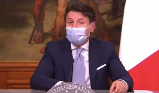 L'Italia a rischio secondo lockdown, ma il premier Conte assicura: