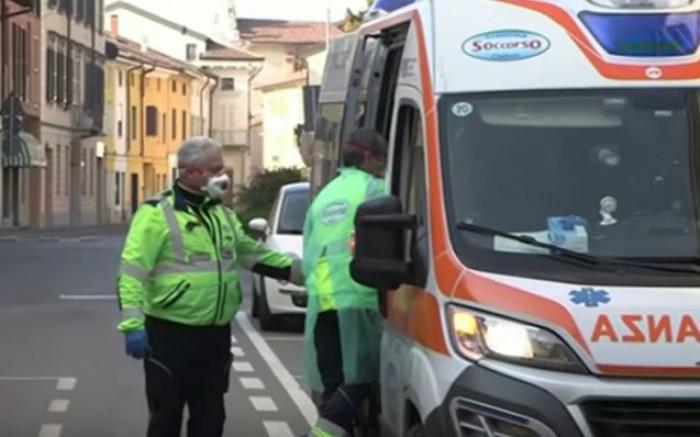 Migliaia di asintomatici assediano i pronto soccorso ma Burioni ribatte: