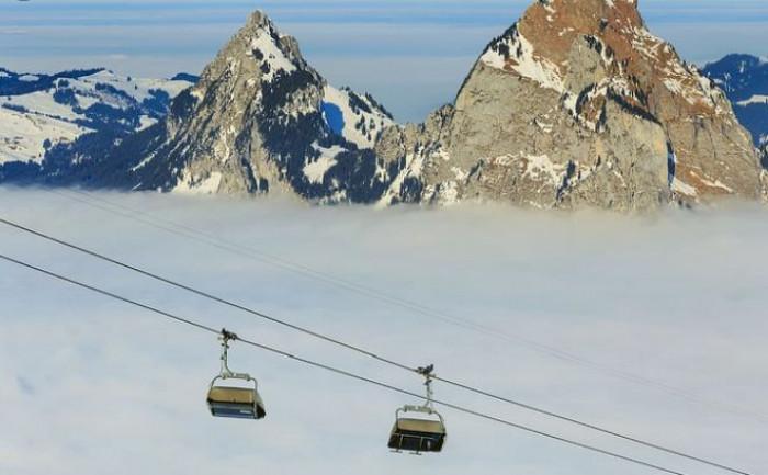 Niente vacanze sulla neve in Italia ma in Austria gli impianti resteranno aperti. Aprono anche Polonia e Spagna