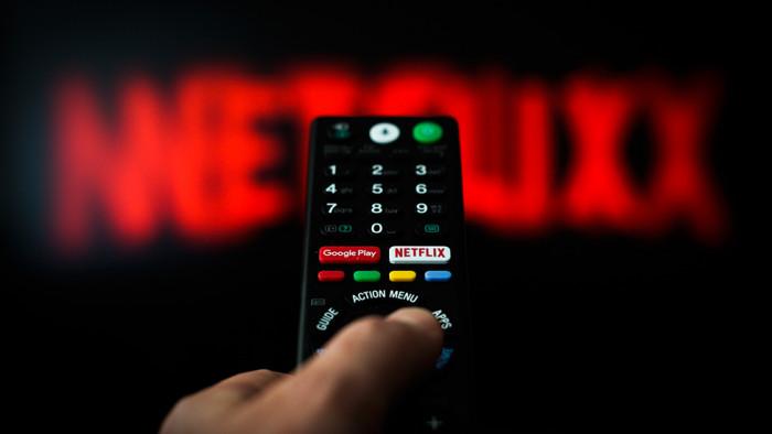 Novità Netflix: il finale lo scegli tu!