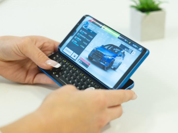 Uno smartphone fatto dagli esperti Android: XDA Pro1-X