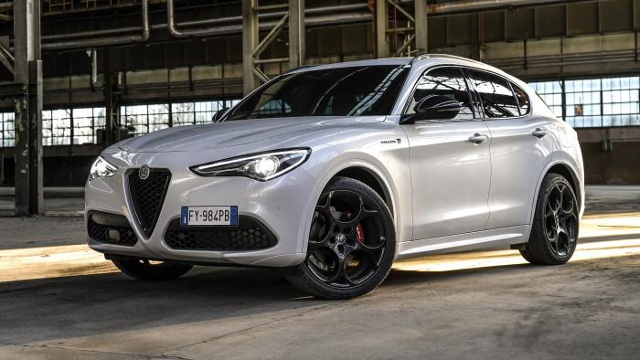 Alfa Romeo Giulia e Stelvio cambiano pelle nel 2021 all'insegna della sportività
