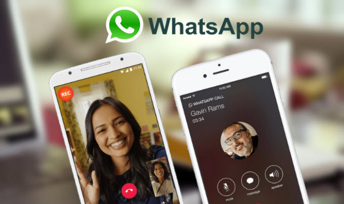 Auguri di Natale 2020: come farseli in videocall su WhatsApp