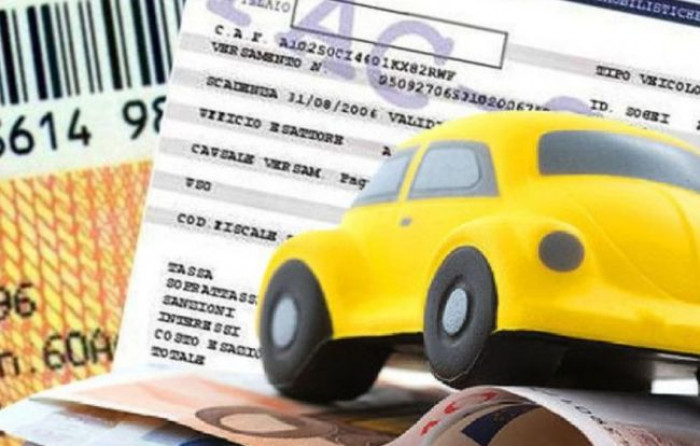Bonus cashback: il rimborso del 10% delle spese anche per bollo auto, Imu e altre tasse