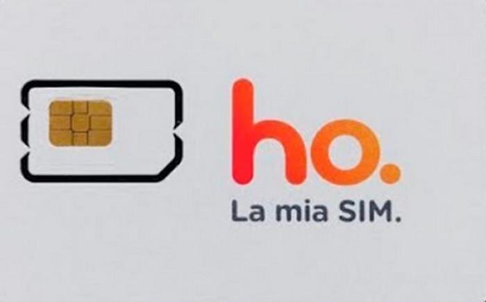 Attacco hacker ruba i dati di parte dei clienti Ho Mobile e l'azienda garantisce cambio sim gratis