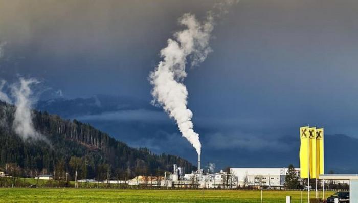 Emilia Romagna, misure anti-inquinamento per migliorare la qualità dell'aria