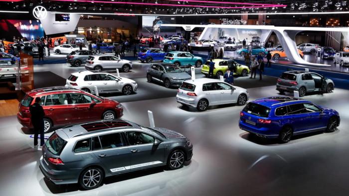 Incentivi auto 2021: bonus per comprare una nuova auto