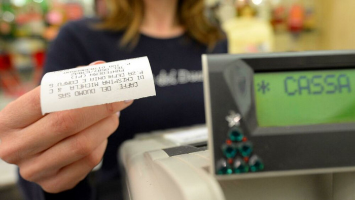 Lotteria degli scontrini: meglio avere la PEC