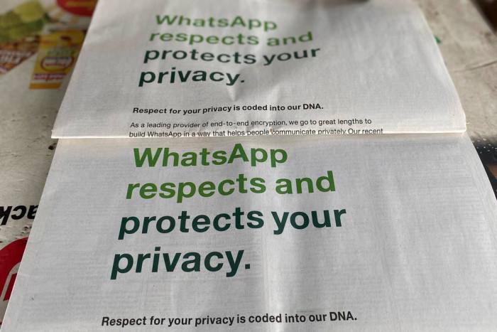 Privacy: cosa scegliere tra WhatsApp, Signal o Telegram?