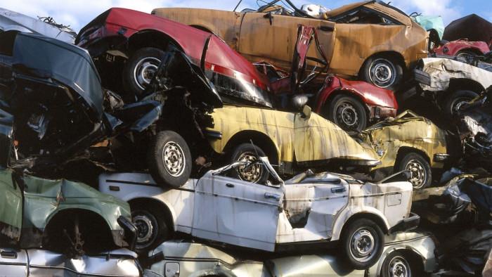Rottamazione auto: tutte le novità 2021