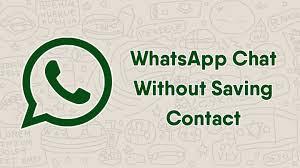 WhatsApp: ecco la nuova funzione Clicca per Chattare