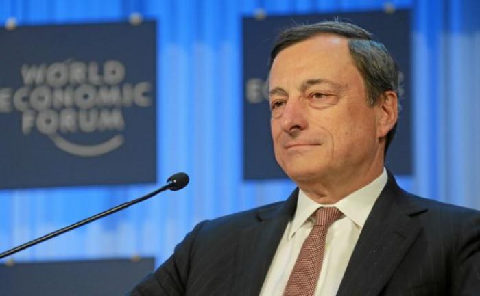 Al via oggi il nuovo giro di consultazioni per Mario Draghi che intanto riceve l'ok della Bce