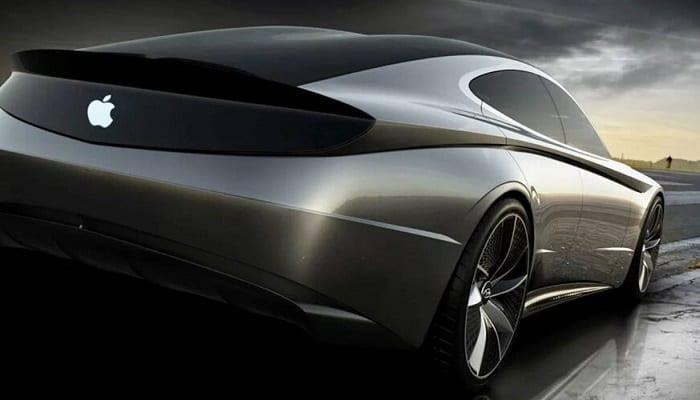 Apple Car: primi contatti con Nissan per l'auto di Cupertino