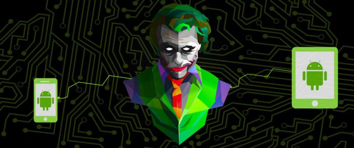 Attenzio a Jocker: il malware che elude i sistemi di sicurezza Google