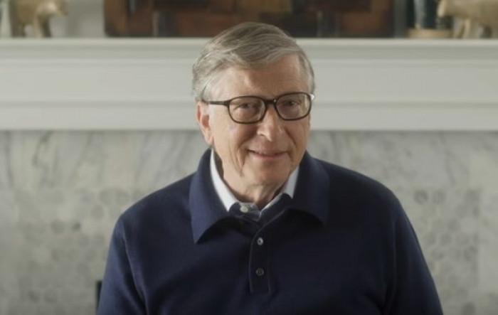 Bill Gates avverte: bioterrorismo e il clima rappresentano i più grandi rischi per l'economia globale