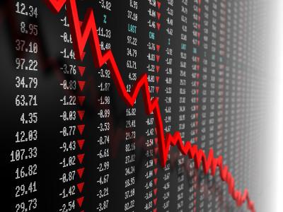 Bolla sul mercato azionario: questi 5 spilli faranno crollare le borse