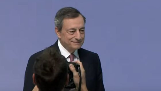 Chi è Mario Draghi, uomo di Goldman Sachs, ex presidente di Bce e Bankitalia. Cossiga lo definì