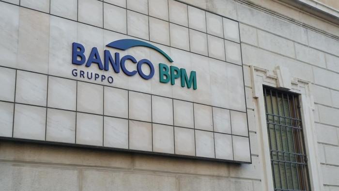 Dividendo Banco BPM 2021 a 0,06 euro, utile 2020 in forte calo: come reagirà il titolo oggi?