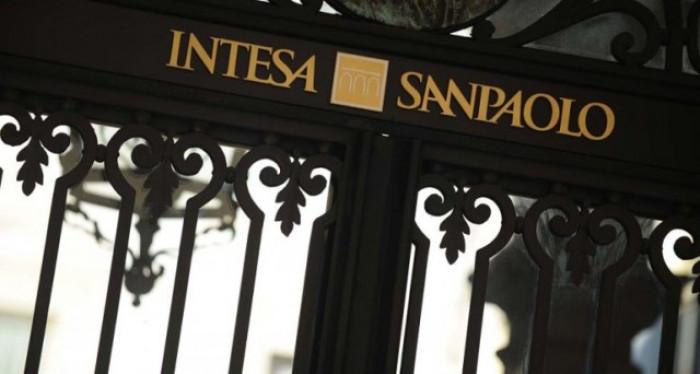Dividendo Intesa Sanpaolo 2021 a 0,0357 euro: prezzo azioni in su dopo conti 2020