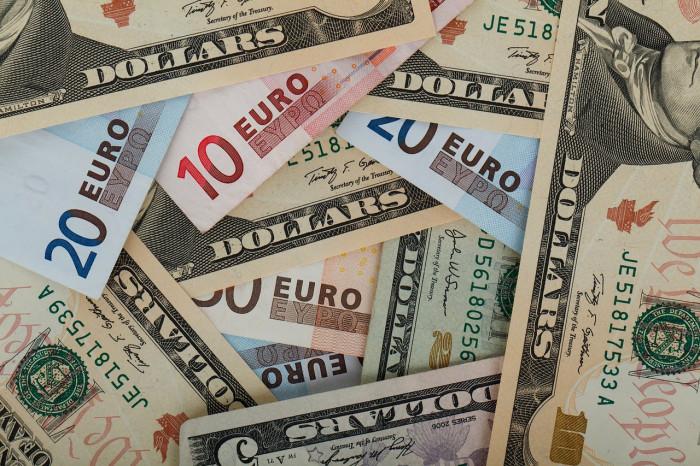 EURUSD: analisi algoritmica Daily 5 febbraio 20200 (mercati chiusi)
