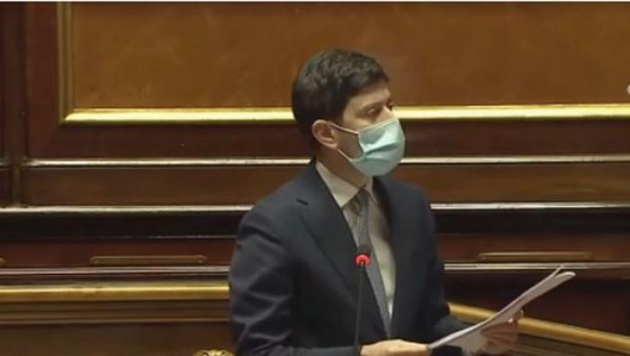 Il ministro Speranza presenta il nuovo decreto con validità fino al 6 aprile. Con il Conte bis nessuna discontinuità