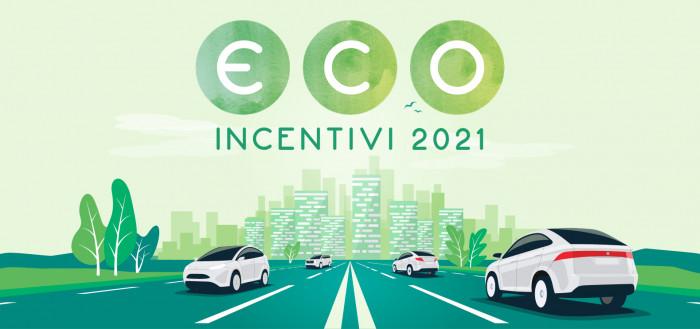 Incentivi auto 2021, a gara per non perderli