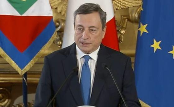 L'Italia verso il governo Draghi, ma su alcune problematiche l'ex governatore della Bce è doppiamente coinvolto