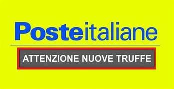 Poste Italiane: attenzione alla truffa con la finta mail!