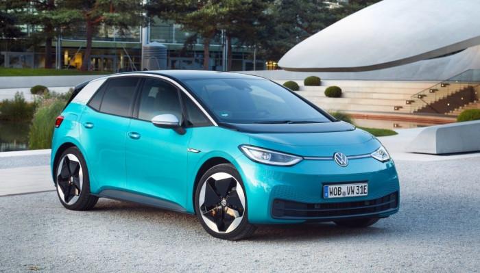 Volkswagen ID.3 City, la nuova compatta tedesca è sul mercato italiano