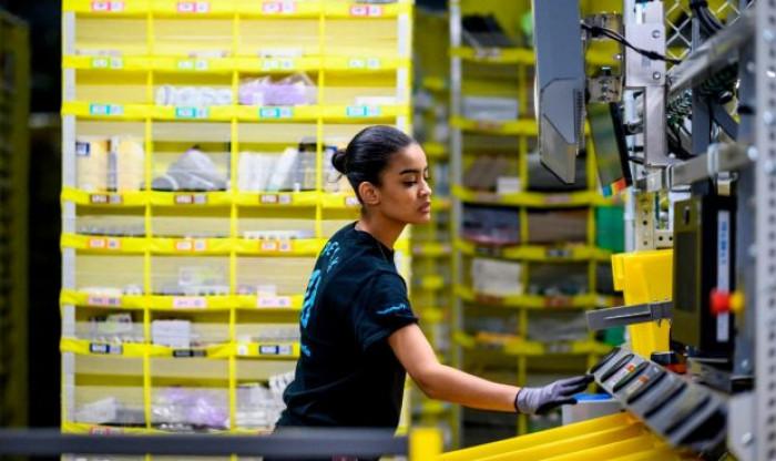 Amazon: sciopero lavoratori in Italia