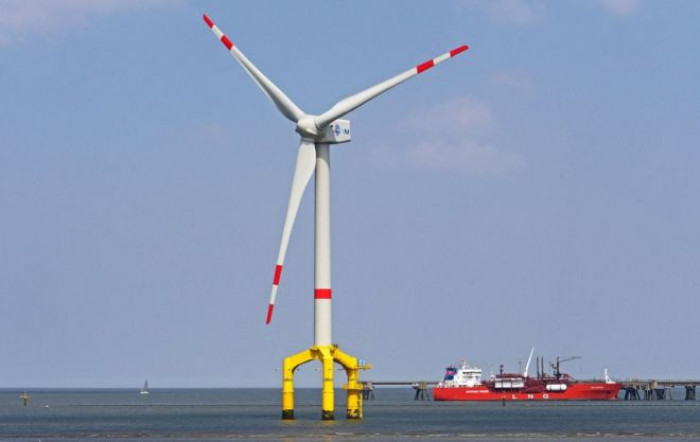 Arriva l'ok per la costruzione del parco eolico offshore negli USA