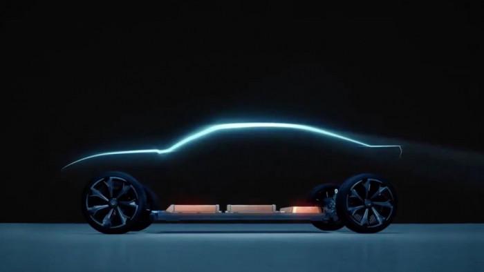 Auto elettriche: General Motors a lavoro per batterie con autonomia record