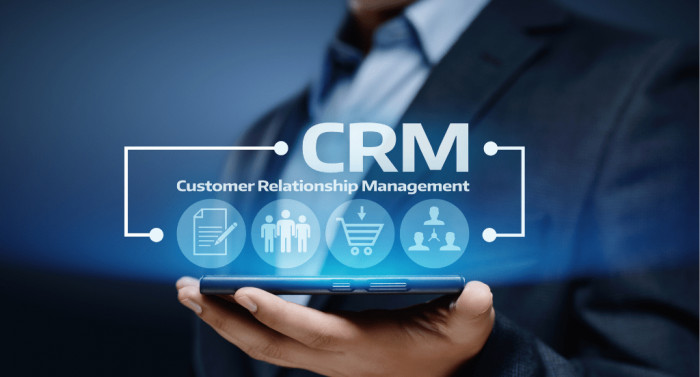 Come incrementare il proprio business online con un CRM