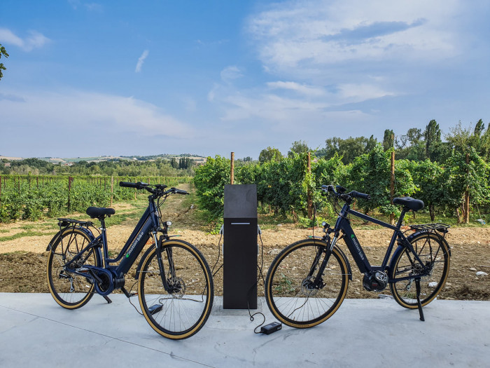 E-bike: boom di vendite in Italia