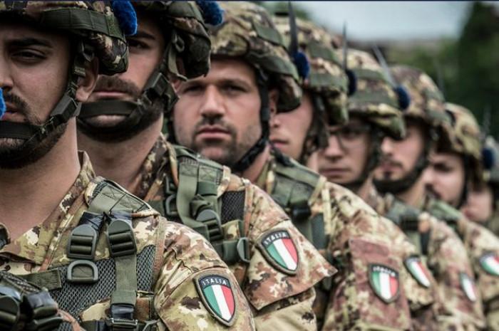 In Europa emergenza sanitaria? Intanto l'Italia e gli altri Paesi NATO aumentano le spese militari