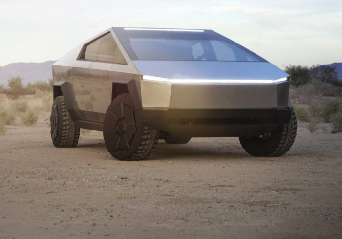 Tesla Cybertruck: novità importanti in arrivo