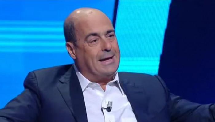 Zingaretti dà le dimissioni da segretario del Pd: