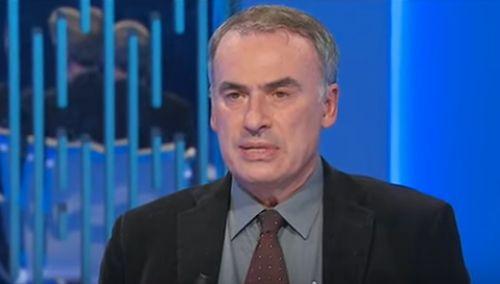 Caso Oms: Ranieri Guerra indagato diffida Report: