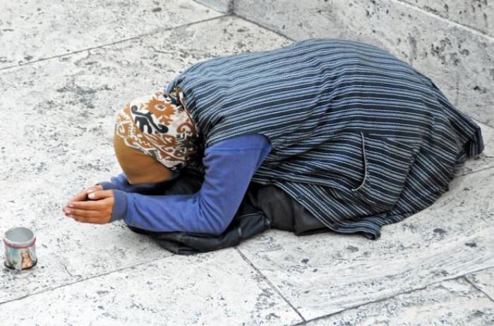 Coldiretti: 5,6 milioni di Italiani in condizioni di povertà assoluta, mai così tanti poveri dall'inizio del secolo