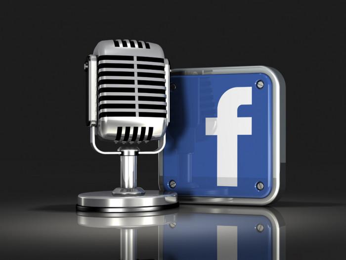 Facebook presenta nuove app, tutte dedicate all'audio