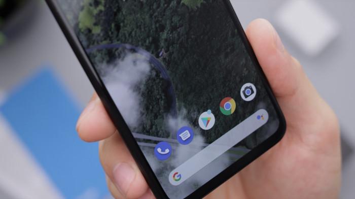 Nuovo Google Pixel 6: prezzo e caratteristiche