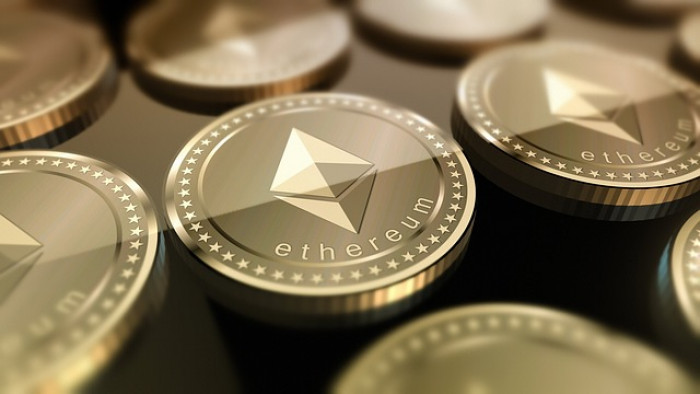 Perchè valore Ethereum aumenta così velocemente?