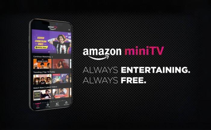 Amazon: arriva un nuovo servizio streaming gratis. Amazon miniTV